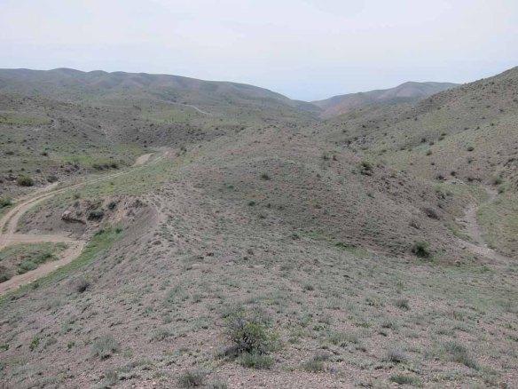 Vedi gorge (4)