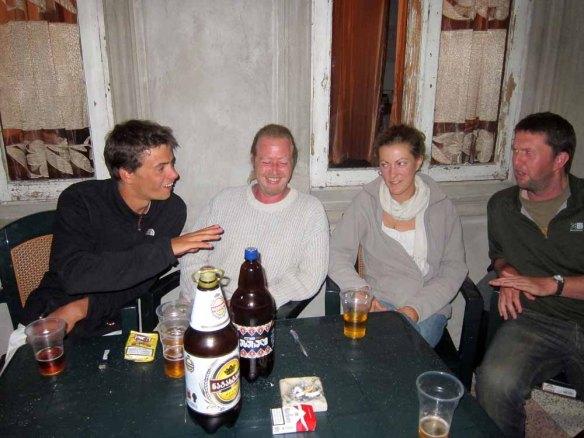 Social nights (12)
