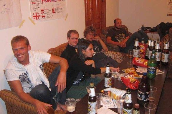 Social nights (3)