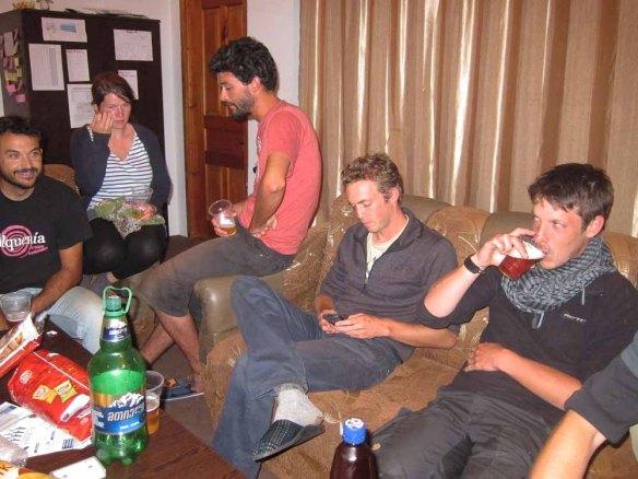 Social nights (4)