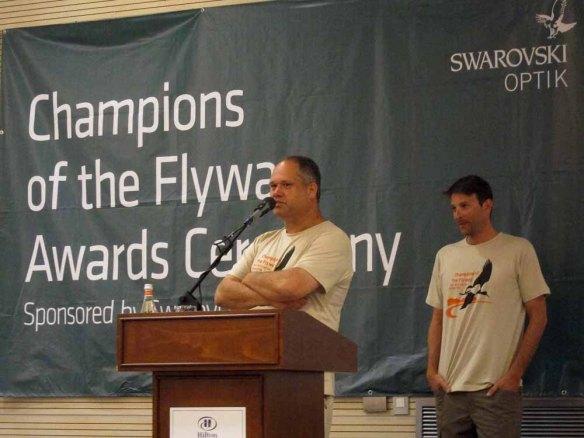 Dan Alon & Jonathan Meyrev